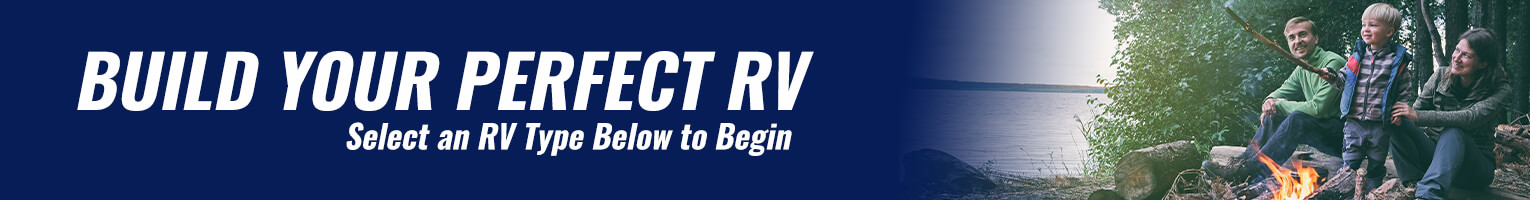 Build Your Perfect RV