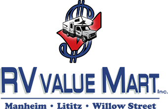 Used RVs for Sale in Pennsylvania | RV Value Mart
