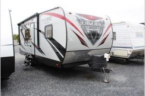 Used 2017 Forest River RV Vengeance 23FB13-Toy Hauler Photo