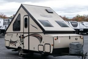 Used 2015 Forest River RV Rockwood Hard Side Series A212HW Photo