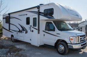Used 2021 Forest River RV Forester 2851SLE Photo