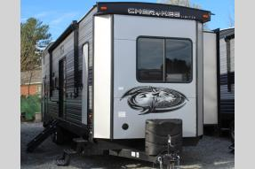 New 2021 Forest River RV Cherokee Destination Trailers 39CA Photo