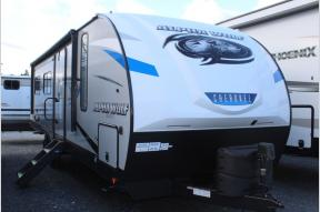 New 2020 Forest River RV Cherokee Alpha Wolf 26RL-L Photo