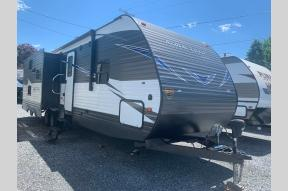 New 2019 Dutchmen RV Aspen Trail 3070RLS Photo
