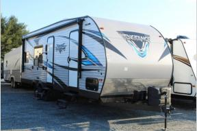 Used 2017 Forest River RV Vengeance Rogue 25V Photo