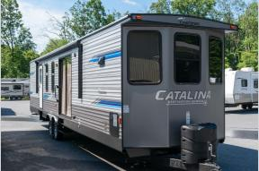 New 2021 Coachmen RV Catalina Destination Series 39FKTS Photo
