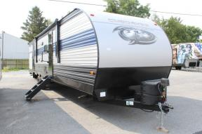 New 2022 Forest River RV Cherokee 324TS Photo