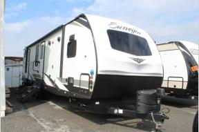 New 2020 Forest River RV Surveyor Luxury 33KFKDS Photo