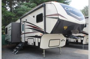 New 2018 CrossRoads RV Cruiser Aire CR29RK Photo