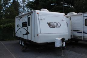 Used 2013 Forest River RV Rockwood Roo 21SS Photo