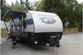 New 2021 Forest River RV Cherokee 294BH Photo