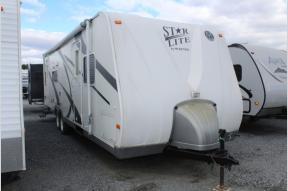 Used 2007 McKenzie Starlite 8308S Photo