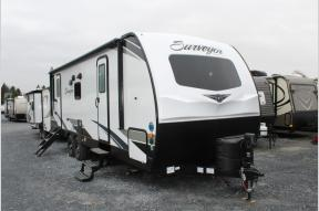 New 2019 Forest River RV Surveyor 271RLS Photo