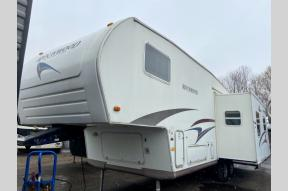 New 2004 Forest River RV Rockwood 8285 SS Photo