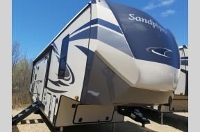 New 2020 Forest River RV Sandpiper 3330BH Photo