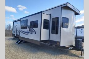 New 2020 Forest River RV Sandpiper Destination Trailers 399LOFT Photo