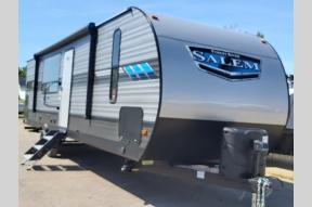 New 2021 Forest River RV Salem 27RKS Photo