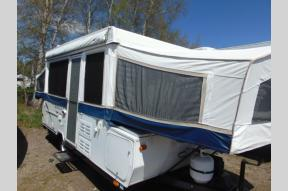 Used 2007 Forest River RV Rockwood Premier 2317G Photo
