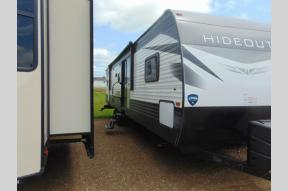New 2020 Keystone RV Hideout 38FQTS Photo