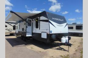 New 2020 Keystone RV Hideout 290LHS Photo