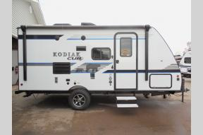 New 2019 Dutchmen RV Kodiak Cub 175BH Photo
