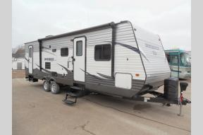 New 2017 Gulf Stream RV Conquest 277DDS Photo