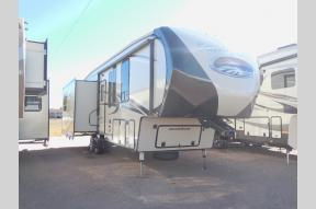 New 2016 Forest River RV Sandpiper Select 34CK Photo