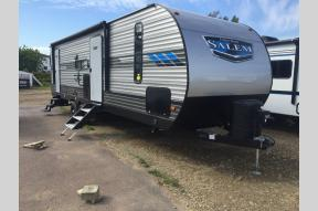 New 2020 Forest River RV Salem 26DBUD Photo