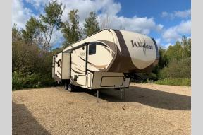 New 2018 Forest River RV Wildcat 26CK Photo