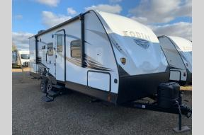New 2019 Dutchmen RV Kodiak Ultra-Lite 233RBSL Photo