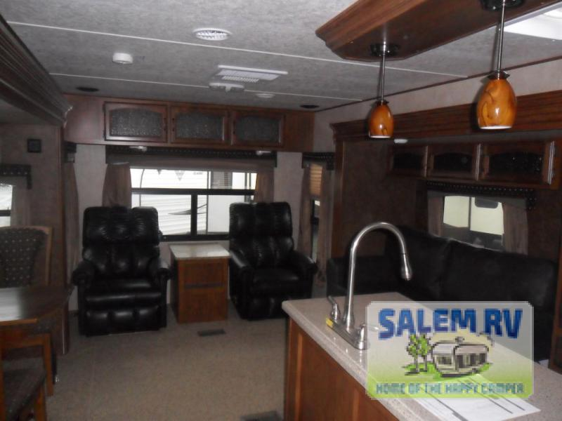 New 2014 Forest River Rv V Cross Platinum 30vsk Travel