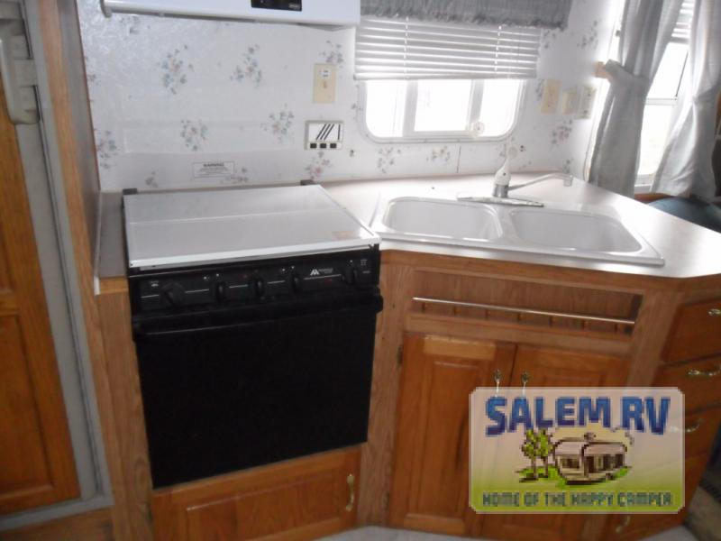 Travel Trailers For Sale In Pa >> Used 2000 SunnyBrook 28FT Fifth Wheel at Salem RV Center ...