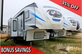 New 2019 Forest River RV Cherokee Arctic Wolf 305ML6 Photo