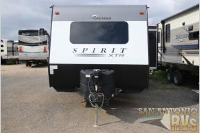 New 2020 Coachmen RV Spirit Ultra Lite 2145RBX Photo