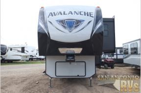 New 2020 Keystone RV Avalanche 366MB Photo