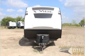 New 2021 Forest River RV Vibe 34BH Photo
