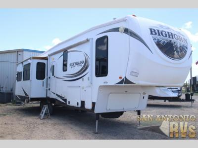 Top Five Rvs For Sale By Owner In San Antonio Tx - Circus