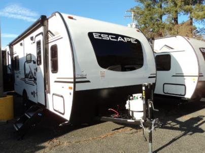 New 2021 KZ Escape E17 HATCH Photo