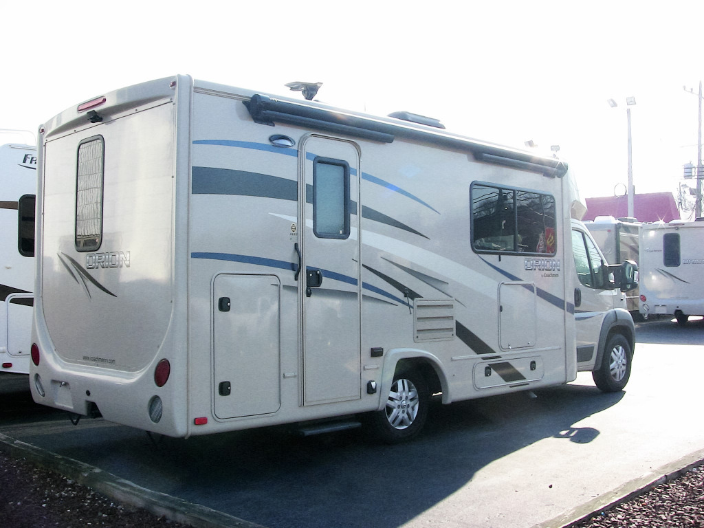 new 2016 coachmen rv orion t24tb motor home class c at