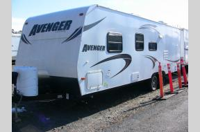 Used 2014 Prime Time RV Avenger 26BH Photo