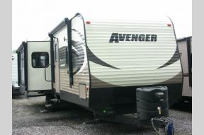 New 2016 Prime Time RV Avenger 32RED Photo