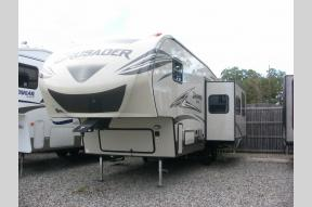 New 2017 Prime Time RV Crusader LITE 30BH Photo