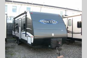 New 2017 Dutchmen RV Aspen Trail 2710BH Photo