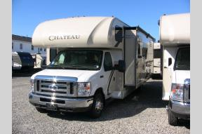 New 2017 Thor Motor Coach Chateau 31Y Photo