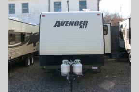 New 2018 Prime Time RV Avenger ATI 26BBS Photo