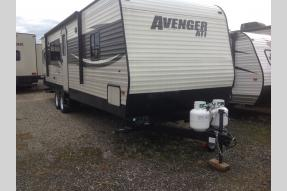 New 2018 Prime Time RV Avenger ATI 27RKS Photo