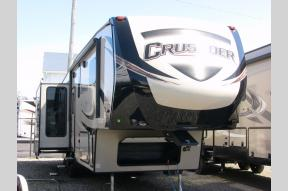 New 2018 Prime Time RV Crusader 340RST Photo