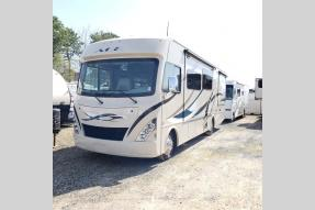 Used 2018 Thor Motor Coach ACE 30.3 Photo