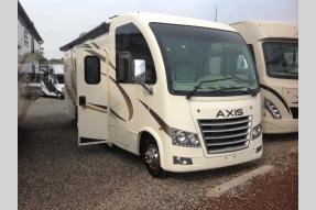 New 2018 Thor Motor Coach Axis 25.6 Photo