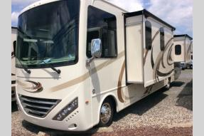 New 2018 Thor Motor Coach Hurricane 34P Photo